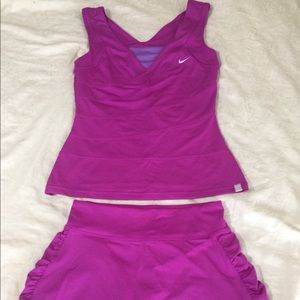 Nike Women's Tennis Dress